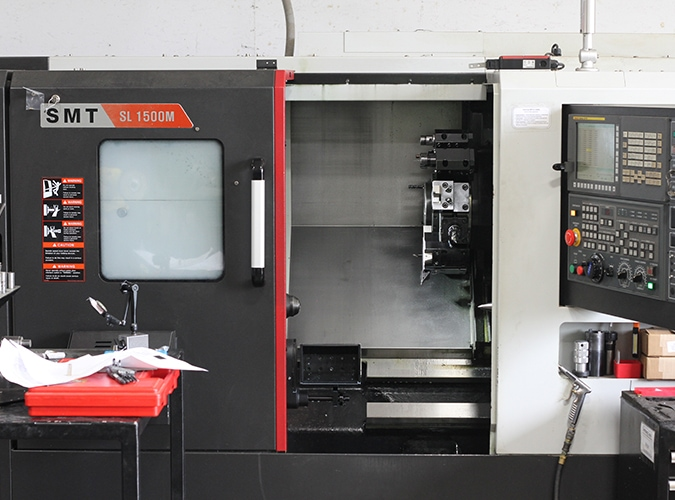 SAMSUNG SL1500