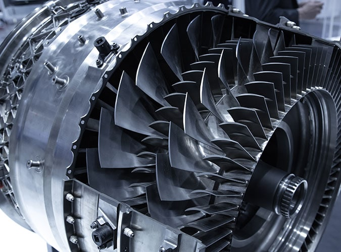 Aerospace & Government Contract Work